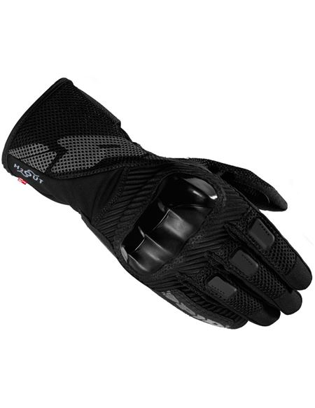 Guantes spidi rainshield h2out negro - 0460713240