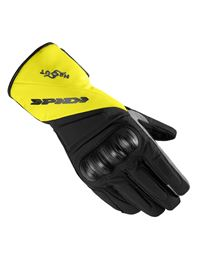 Guantes spidi tx-t h2out negro-fluor