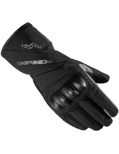 Guantes spidi tx-t h2out negro - 0460712949