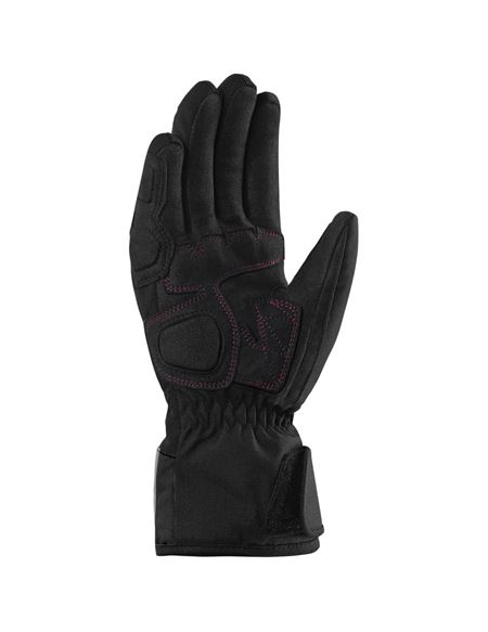 Guantes spidi voyager lady h2out negro - 0460712951