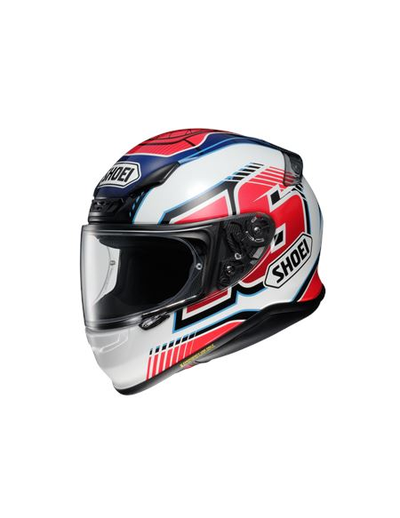 Casco shoei nxr cluzel tc1 - NXR-CLUZEL-TC1
