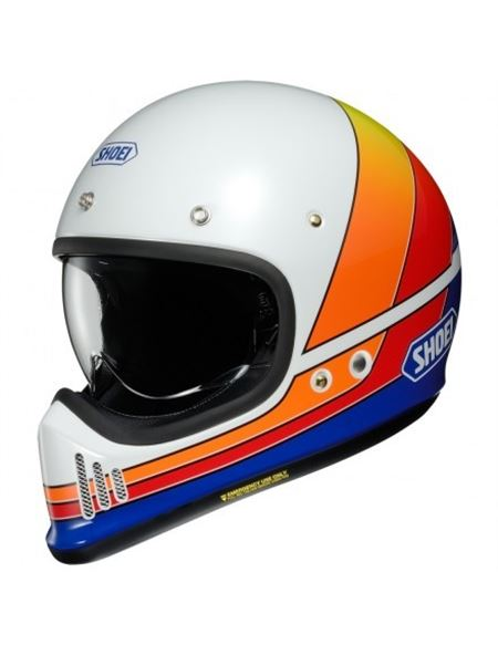 Casco shoei ex-zero equation tc2 - SHOEI-CASCO-EX-ZERO-EQUATION