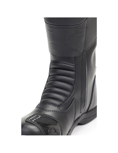Botas rainers tiger touring negro - TIGUER_SMALL