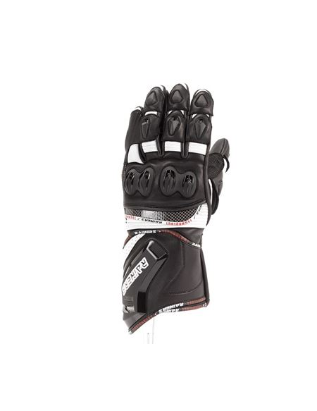 Guantes rainers spv6 negros