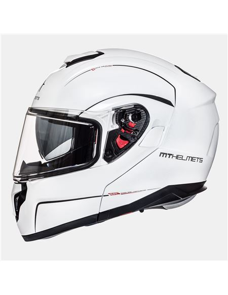 Casco mt atom sv solid - 0460705082
