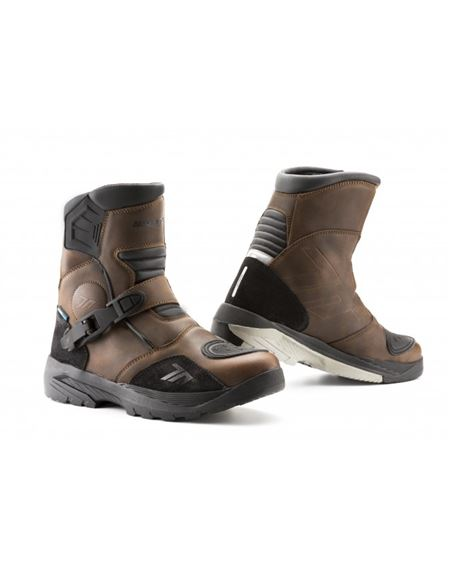 Botas seventy sd-ba5 adventure unisex - 04607123956#MARRON(1)