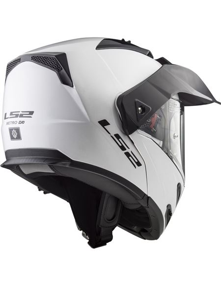Casco ls2 ff324 metro blanco brillo - 04607123964#BLANCO(1)