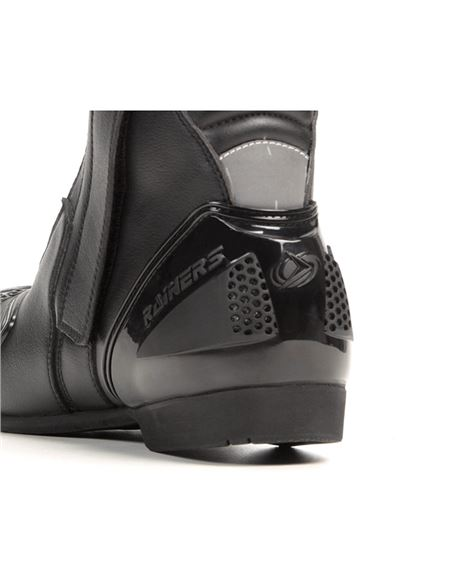 Botas rainers 680 racing negra - DETAIL-01-680N