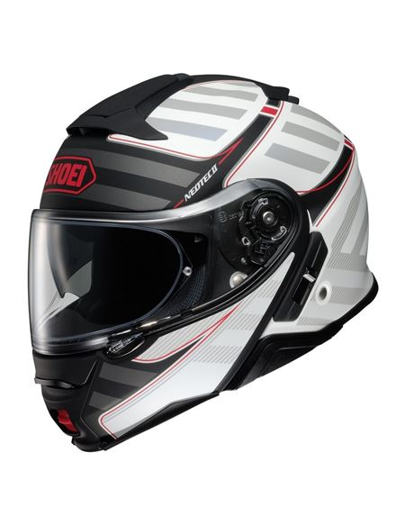 Casco shoei neotec 2 splicer tc6