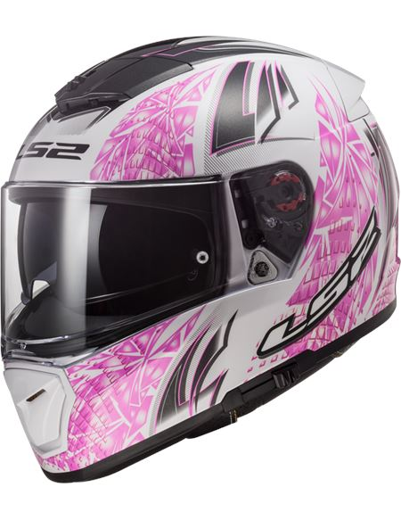 Casco ls2 ff390 breaker rumble - FF390 RUMBLE