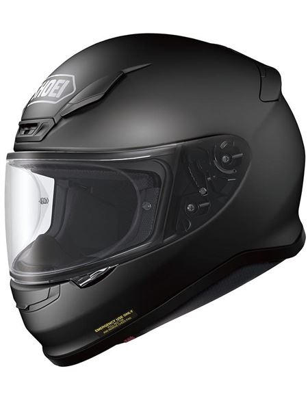 Casco shoei nxr ng mt negro-mate - 04607124389#NEGRO-MATE(1)
