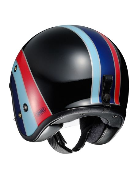 Casco shoei j.o. nostalgia tc10 - SHOEI-JO-NOSTALGIA-TC-101 (3)