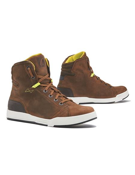 Botas forma swift dry marron - SWIFT-DRY-BROWN