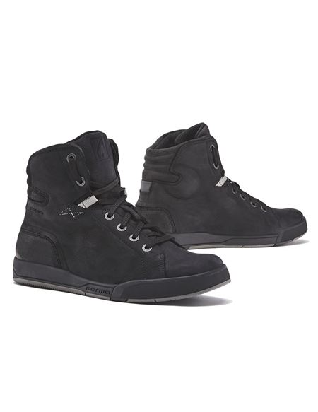 Botas forma swift dry negra - SWIFT-DRY-BLACK-BLACK-3