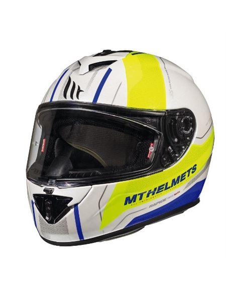 Casco mt rapide duel blanco-amarillo - RAPIDEDUELH4_GLOSSPEARLFLUORYELLOW_E_COPY