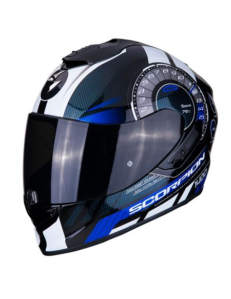 Casco exo-1400 air torque azul - 04607124995#AZUL(1)