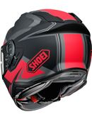 Casco shoei gt-air 2 affair tc1 rojo-negro - 04607125064#ROJO-NEGRO(2)